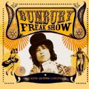 Enrique Bunbury - Freak show