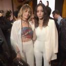 Chloe Bennet – E!, ELLE and IMG Host NYFW Kickoff Party in NYC - 454 x 682