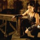 Michelle Rodriguez as Katarin in Bloodrayne - 454 x 269