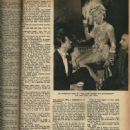 Marilyn Monroe - Cine album de primicias Magazine Pictorial [Argentina] (April 1956)