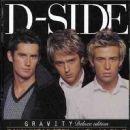 D-Side - Gravity: Deluxe Edition
