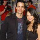 Matt Cedeno and Erica Franco - 412 x 620