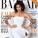 Chitrangda Singh - Harper's Bazaar Magazine Pictorial [India] (November 2013) - 454 x 614
