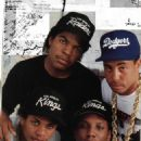 Various Pictures of Eazy-E - 454 x 590