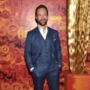 Chris Diamantopoulos- HBO's 2015 Emmy After Party - 399 x 600