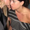 Holly Madison's 30th birthday celebration @ Jet nightclub - 454 x 726