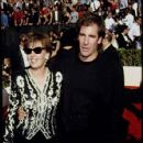 Scott Bakula and Krista Neumann