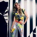 Gisele Bündchen - Vogue Magazine Pictorial [Brazil] (July 2012)