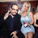 Ice-T and Nicole Austin