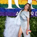 Thalia- 73rd Annual Tony Awards - Red Carpet - 454 x 681