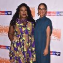 Joy Bryant – Food Bank for New York City's Can Do Awards Dinner in NY