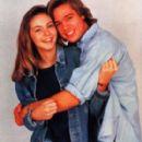 Brad Pitt and Shalane Mccall - 279 x 399