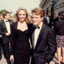 Michael J. Fox and Tracy Pollan - 454 x 293
