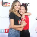 Maddie and Mackenzie Ziegler – Stand Up To Cancer Live in Los Angeles