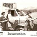 Short Circuit Lobby Card (1986)
