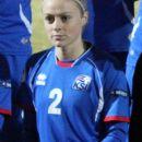 Icelandic people of Estonian descent