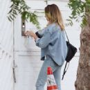 Margot Robbie – Arriving for an event in Hollywood