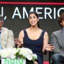 Sarah Silverman – 'I Love You, America' TV Show Panel at 2017 TCA Summer Press Tour in LA - 454 x 288