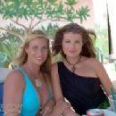 Kara Styler in Baywatch: Hawaiian Wedding - 454 x 207