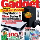 Unknown - Gadget & PC Magazine Cover [Spain] (January 2021)