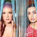 Charli XCX - Billboard Magazine Pictorial [United States] (2 September 2017) - 454 x 300