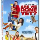 Are We Done Yet? DVD Box Art