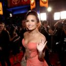 Demi Lovato - 2012 People's Choice Awards - Arrivals