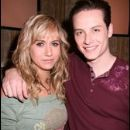 Jesse Soffer and Jennifer Landon - 168 x 216
