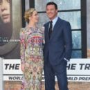 Luke Evans- September 20, 2016- The Girl on the Train World Premiere - 282 x 400