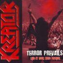 Kreator - Terror Prevails Live At Rock Hard Festival