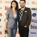 Beren Saat & Kenan Doğulu : BİS Club Opening Party