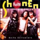Shonen Knife - Knife Collectors