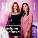 Barbara Palvin - Red Carpet Magazine Cover [Mexico] (31 March 2019)