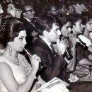 Saira Banu and Dilip Kumar - 420 x 376