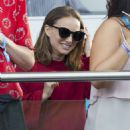 Natalie Portman – British Summer Time Festival Headlining London, 07/10/2016 - 454 x 681