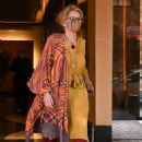Sharon Stone – Seen after a visit a spa in Beverly Hills