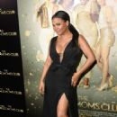 Nia Long The Single Moms Club Premiere In La