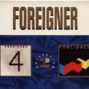 Foreigner - Collection 2 CD (4 & Agent Provocateur)