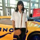Catherine Bell–Disney and Pixar's 'Cars 3' Premiere in Anaheim - 454 x 706