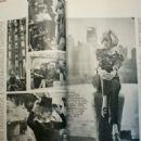 Sylvie Vartan - Jours de France Magazine Pictorial [France] (6 March 1965) - 454 x 321
