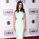 Alison Brie Peoples Choice Awards 2016 In Los Angeles