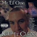 Mr. Lil One - Keep It Clean