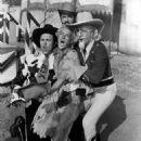 Annie get Your Gun 1950 MGM studio