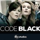Code Black  -  Wallpaper