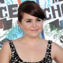 Mae Whitman - 2010 Teen Choice Awards At Gibson Amphitheatre On August 8 2010 In Universal City, California - 454 x 627