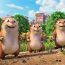 The Nut Job 2: Nutty by Nature (2017) - 454 x 245