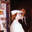 Priscilla Presley and Elie Ezerser - 454 x 494