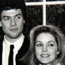 Priscilla Presley and Marco Garibaldi - 454 x 342