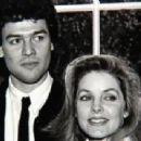 Priscilla Presley and Marco Garibaldi