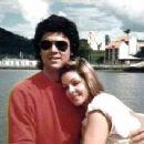 Priscilla Presley and Marco Garibaldi - 454 x 341
